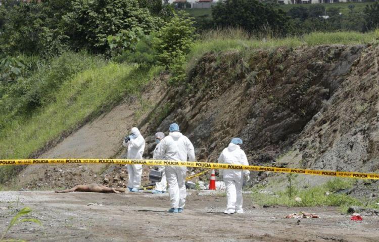 Dos hombres fueron hallados sin vida