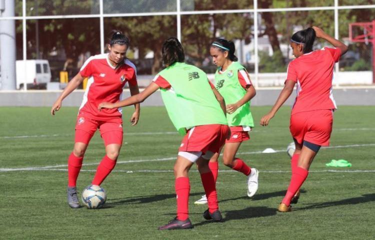 UNCAF apoya el Mundial Sub-20 Femenino en Panamá y Costa Rica