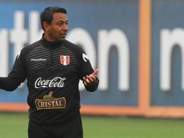 ¿Solano fue descartado para dirigir la selección de Panamá?