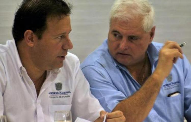 Martinelli y Varela se podrían ver frente a frente en la Fiscalía Anticorrupción
