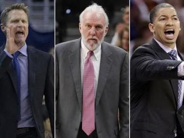 La edad no impedirá a entrenadores de la NBA viajar