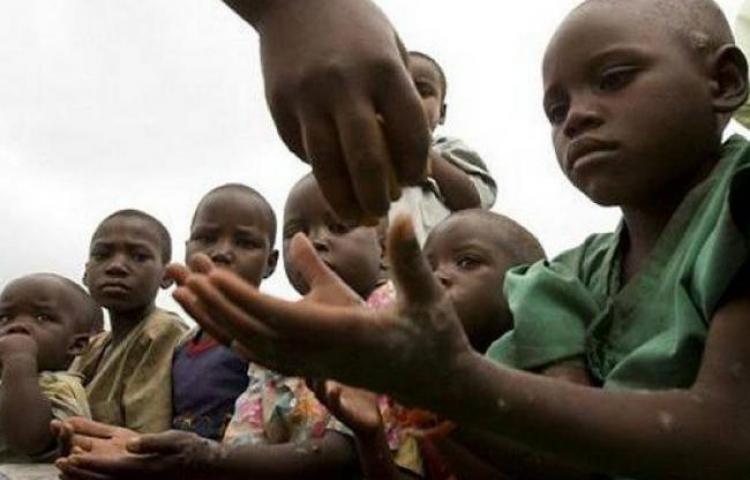 57,6 millones de africanos en situación alimentaria crítica por la COVID-19