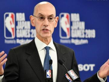 NBA pagará más de $150 millones por jugar en Disney
