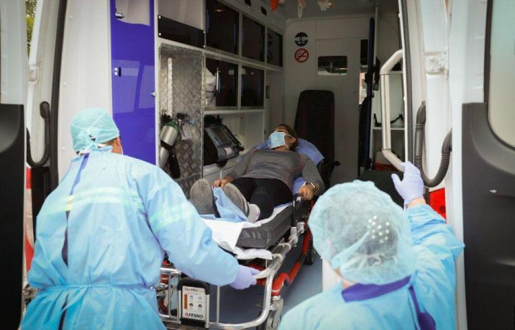 Panamá supera los 36 mil contagios de covid-19 y 720 muertos