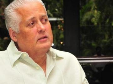 """Pérez Balladares: """"estoy defendiendo mis derechos que considero fueron violados"""""""