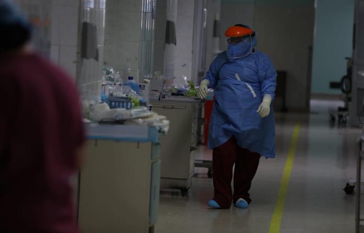 Han fallecido 3 mil 450 personas por covid-19 en Centroamérica y República Dominicana