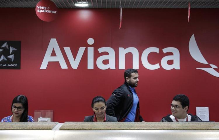 La aerolínea Avianca Brasil pide a la Justicia ser declarada en quiebra