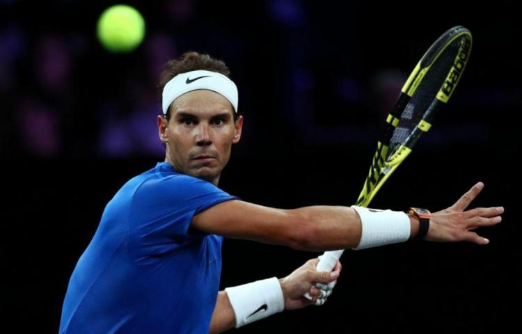 Rafa Nadal jugará el Mutua Madrid Open