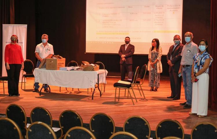 MiCultura abre convocatoria para la reconstrucción de la Aduana de Portobelo