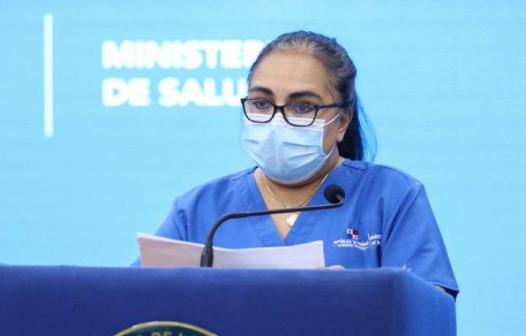 Lourdes Moreno es recluida en el Santo Tomás