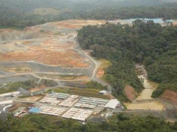 Ajustan detalles para reapertura de Minera Panamá