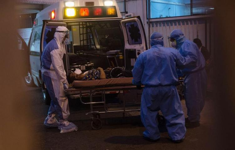 Guatemala es el primer país de Centroamérica con 1.000 muertes por COVID-19