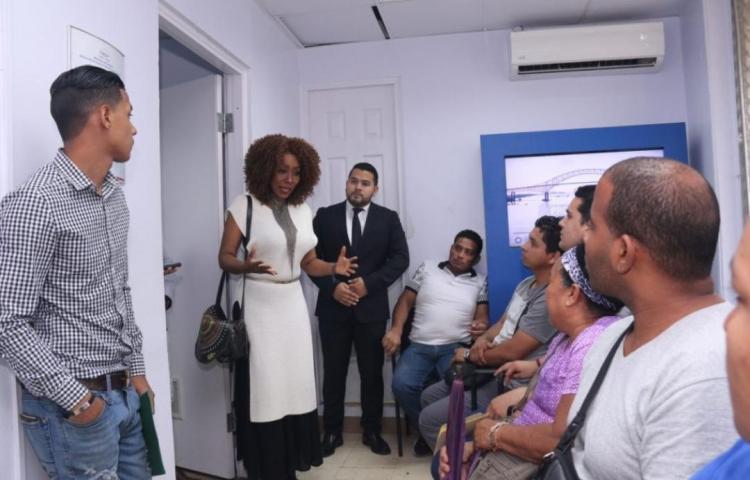 Han disminuido un 25% las solicitudes de refugio en Panamá