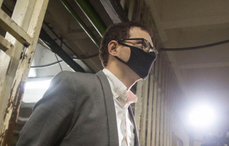 Ricardo Martinelli Linares enfrentará audiencia de extradición mañana
