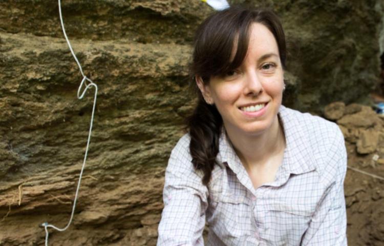 Los restos humanos eran considerados un estorbo en las excavaciones arqueológicas