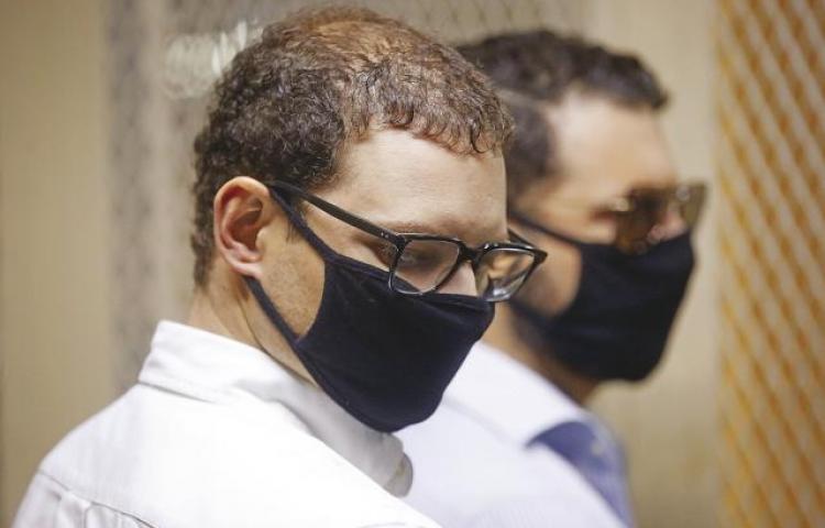 Suspensión temporal del Órgano Judicial en Guatemala afecta a hermanos Martinelli