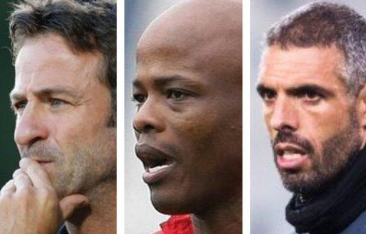 ¿Batalla de dos por el banquillo de la Selección de Panamá?