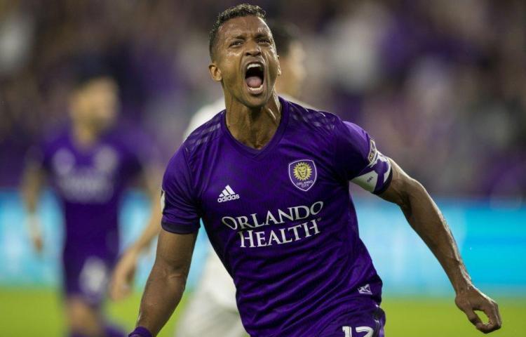 Orlando City le pegó al Inter Miami de Román Torres en la MLS