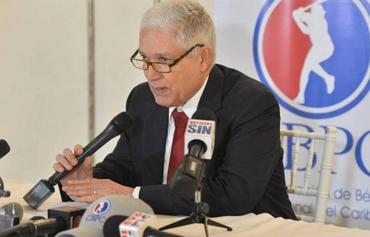 Confirman Serie del Caribe 2021 en Mazatlán