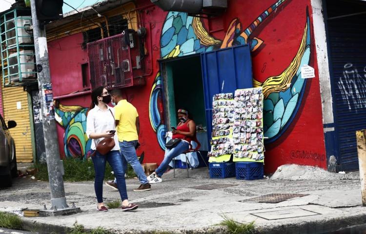 Panamá suma 965 casos de covid-19 y 20 nuevas defunciones