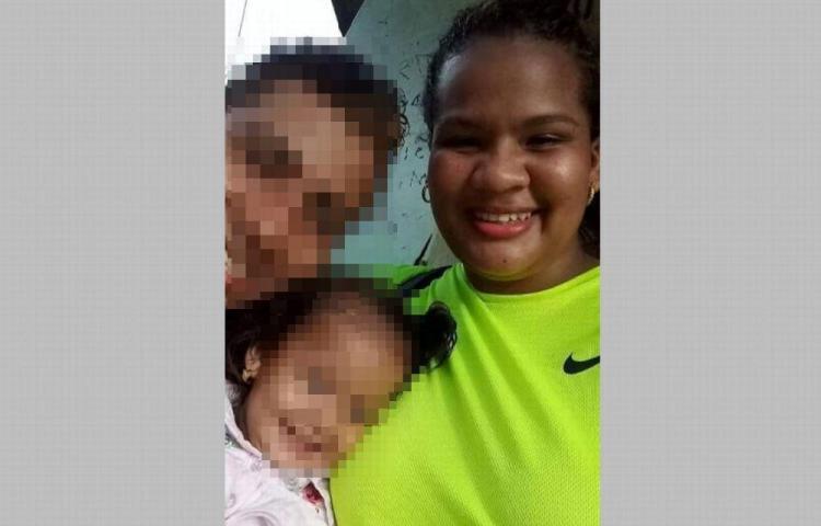Un menor de 17 años está detrás de los barrotes por matar a madre e hija