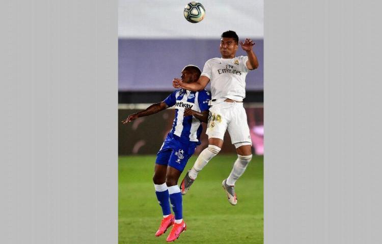 El panameño José Luis Rodríguez llegó a la primera división del fútbol español