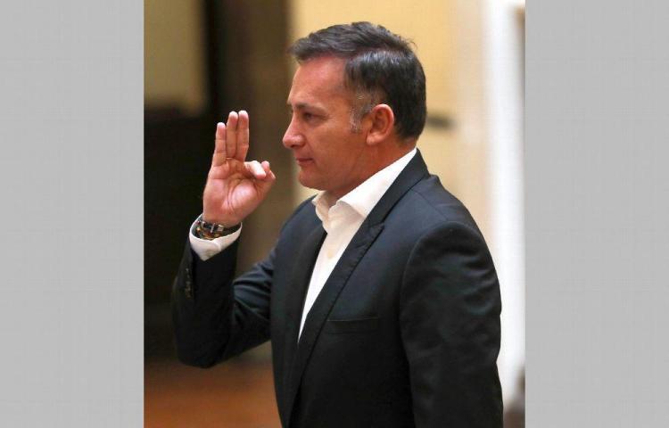 Habrá un Ministro interino de Salud mientras Roca se recupera del COVID