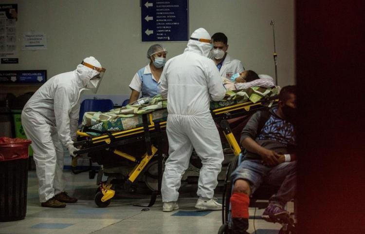 Rusia ofrece a Latinoamérica un fármaco para curar covid-19