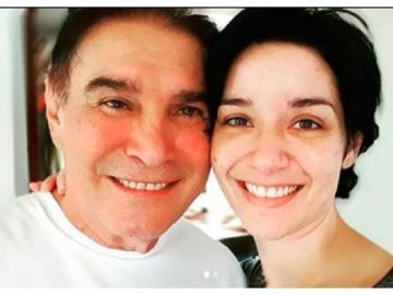 Hijos de Daniel Alvarado confirman que el actor murió de un infarto