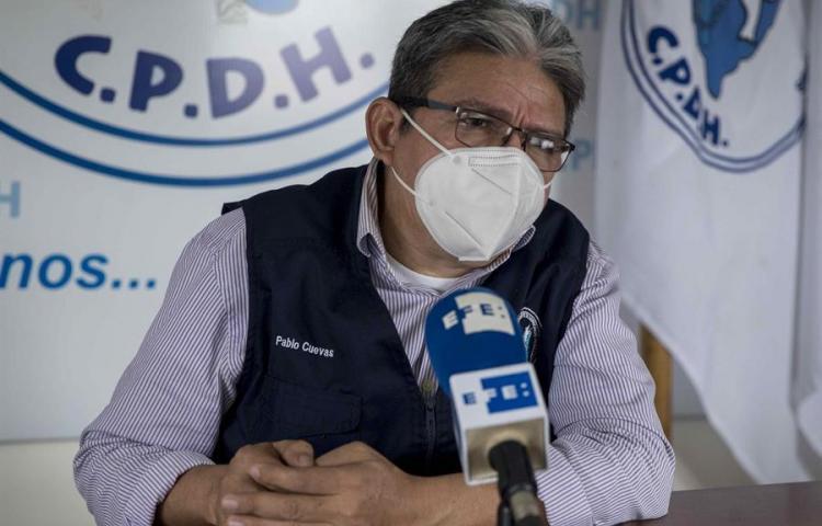 Arriban a Nicaragua otros 100 ciudadanos procedentes de Panamá y suman 339