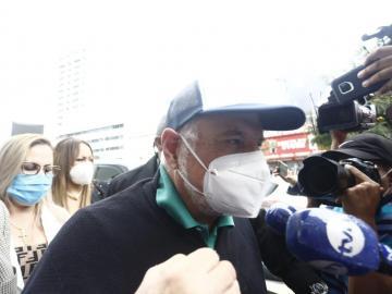 Fiscalía pide al Imelcf evaluación psiquiátrica a Ricardo Martinelli