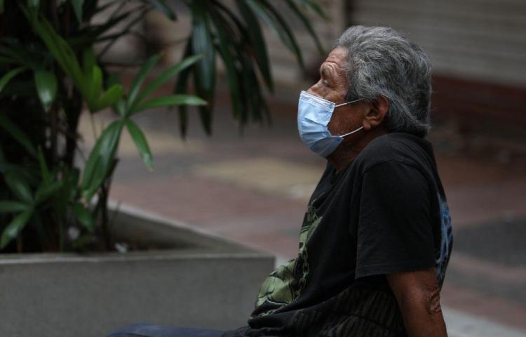 Mil 540 casos nuevos de coronavirus en un solo día