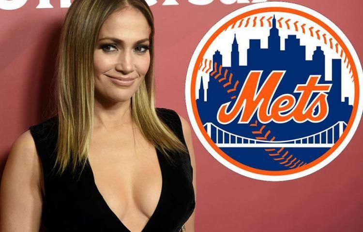 Se unen a Jennifer López y Alex Rodríguez en oferta por los Mets