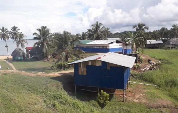 Claman por acceso a internet y señal de radio en las comarcas indígenas