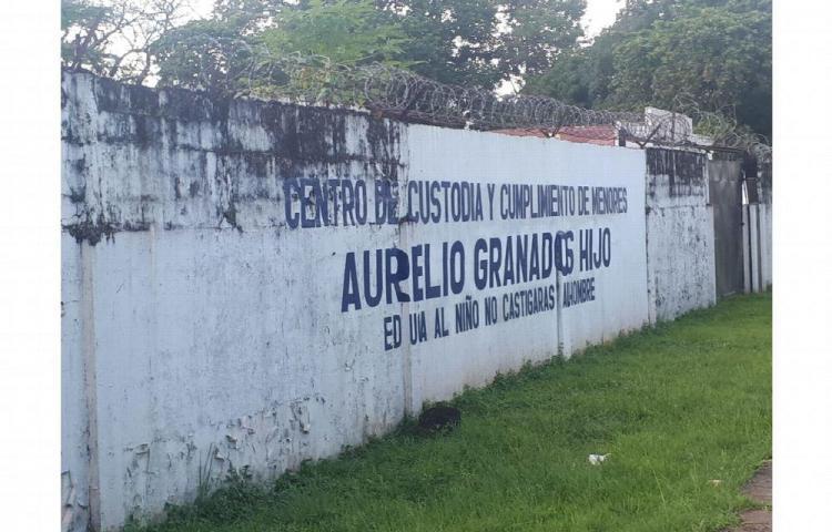 'La mayoría de las cárceles de menores están libre de covid-19': Mingob