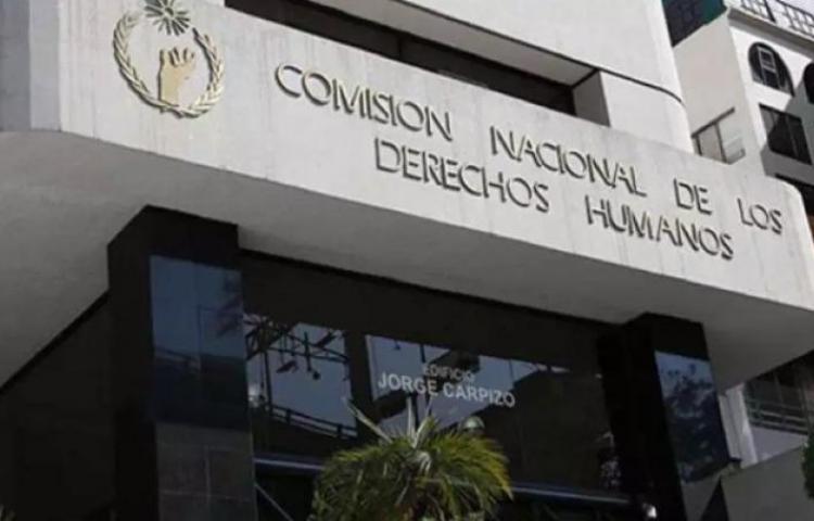 Derechos Humanos admite queja contra autoridades panameñas