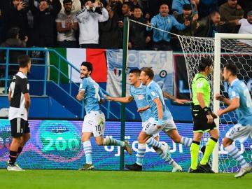 Último obstáculo hacia el noveno título seguido del Juventus