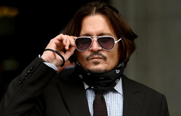 """La actriz Amber Heard asegura que Johnny Depp amenazó con matarla """"muchas veces"""""""