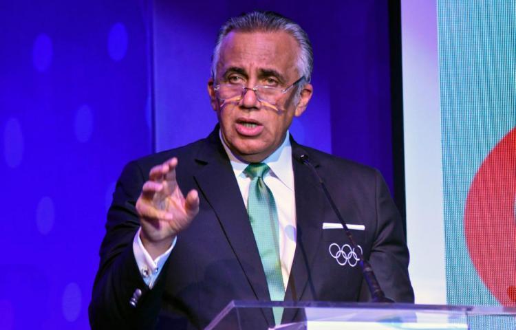 ¿Sede alterna para los Juegos Centroamericanos y del Caribe de 2022?