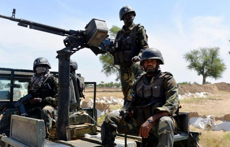 Boko Haram hace uso de unos 200 niños como atacantes suicidas en tres años