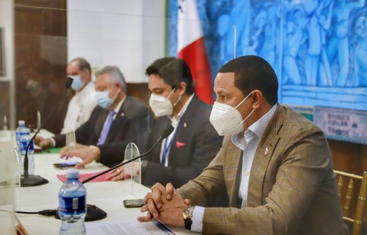 Panamá renuncia a la sede de los Juegos Centroamericanos