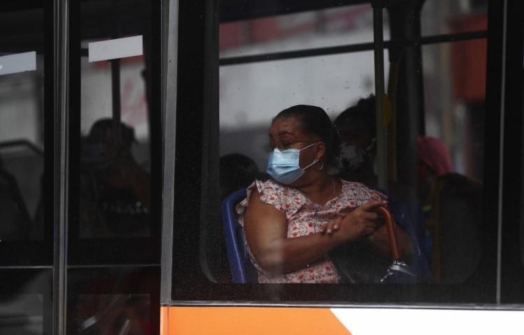 Se acumulan 58,864 casos de covid-19 en Panamá