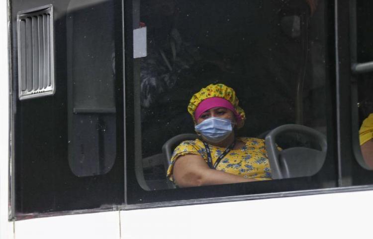 Moda durante la pandemia