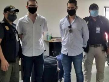 Partido Popular se suma al rechazo de juramentar a los Martinelli-Linares