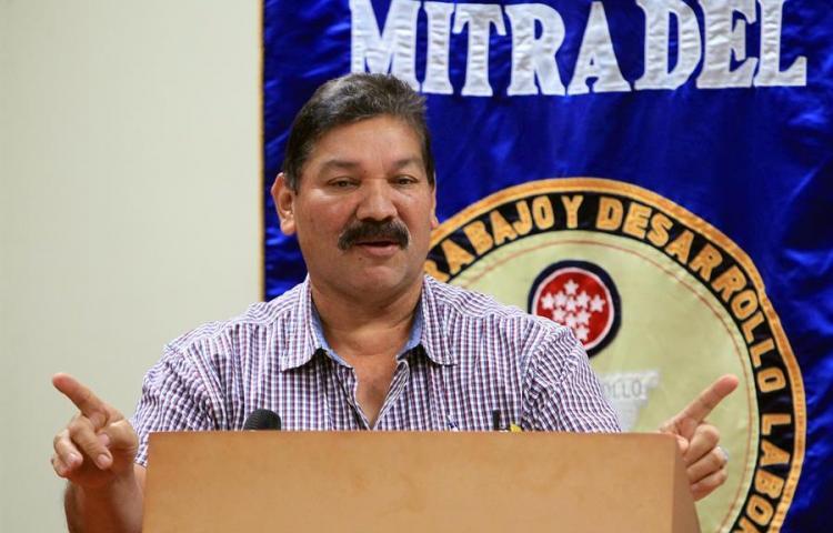 Sindicatos convocan protestas contra proyecto de ley laboral en Panamá