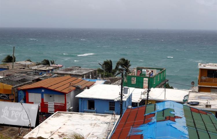 """Puerto Rico, República Dominicana, Cuba y Florida en la mira de """"Nueve"""""""