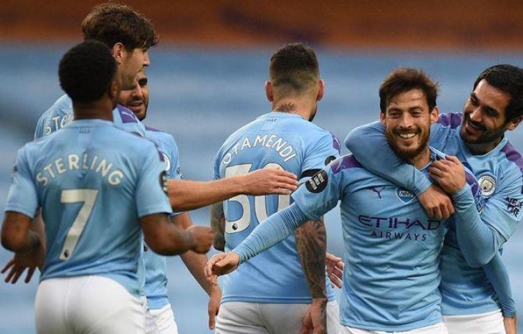 Manchester City se une a una campaña para alertar de la escasez de agua