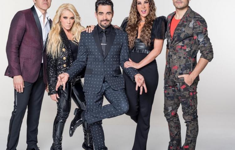 """Univision transmitirá en EE.UU. la versión mexicana de """"¿Quién es la máscara"""""""