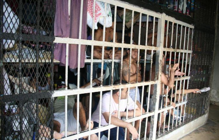 Derechito a la jaula por doble crimen en La Chorrera