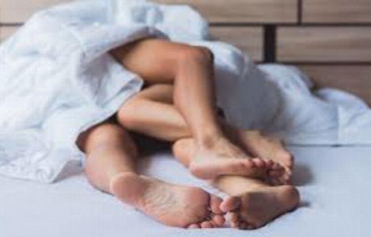 Ya hay una guía para tener sexo sin contagiarse